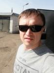 Andrey Zakharov, 39, Kazan