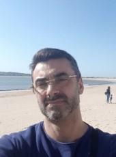 Mathieu, 43, United Kingdom, London