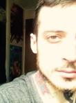 Toby Dominic., 28  , Glastonbury