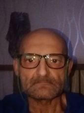 Vova, 50, Russia, Moscow