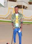 yowann, 21  , Ouagadougou