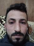 Wasem, 33, Beirut