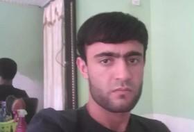 shokhrukh, 18 - Just Me