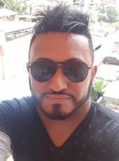 Antonio Rocha , 39, Brazil, Itapevi