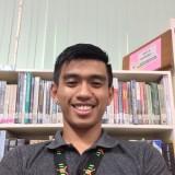 Jayvee, 22  , Cotabato