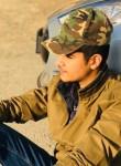 Hamza, 18  , Amman