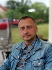 Albert, 47, Belarus, Hrodna