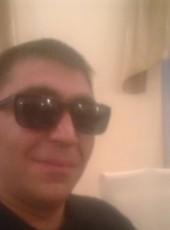 Ashraluys , 41, Russia, Vladivostok