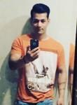 Anupam Negi, 29  , Kashipur