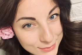 Tatyana, 30 - Just Me
