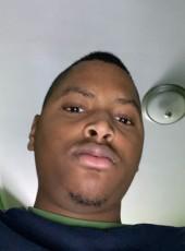 Stephan, 21, United States of America, Brooklyn