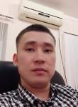 Erzhan, 27, Samara