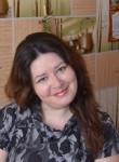 Anna Kurdulko, 37  , Reftinskiy