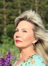 ELENA, 47, Russia, Perm