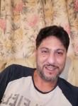 Amir , 41  , Brussels