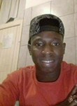 Tamba, 25  , Moguer