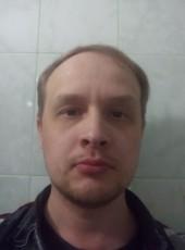 Valeriy Molchanov, 38, Russia, Perm