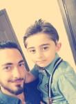 nour hammoush, 31  , Turan