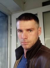 Lex, 39, Czech Republic, Karlovy Vary