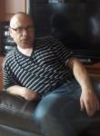 Sergey Zorkin, 47  , Ostashkov