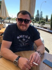 Vlad, 43, Cyprus, Limassol