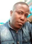 Daniel, 34  , Kampala