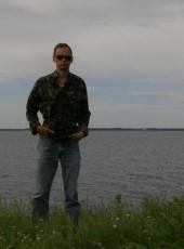 ANDREY, 56, Russia, Ivanovo