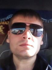 Aleksey, 34, Russia, Norilsk