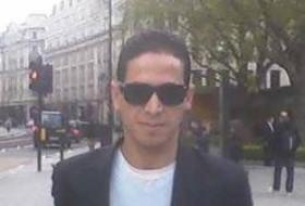 Hamza, 34 - Только Я
