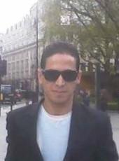 Hamza, 34, Canada, Montreal