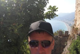 German Lebedev, 41 - Just Me