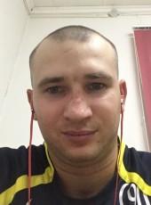 Max, 26, Russia, Groznyy