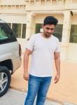 Aasim, 28  , Al Mahbulah
