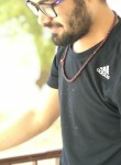 Abhishek, 23, Ahmedabad