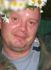 Puszysty, 45, Ukraine, Kolomyya
