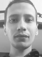 Denis, 27, Russia, Ulyanovsk