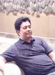 Yunus, 47  , Ghaziabad