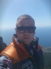 Vadim, 37, Russia, Yalta