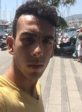 Gani, 18, Turkey, Gaziantep
