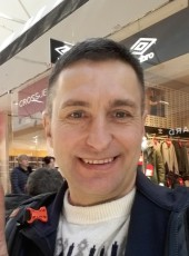 Vitaliy , 48, Poland, Krakow