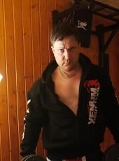 Andrey, 37, Belarus, Vitebsk