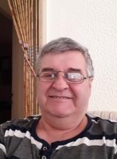 Mikhail, 67, Israel, Tamra