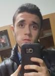 Pocho, 21  , Pontevedra