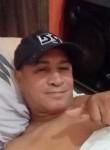 Osvado, 47  , Abreu e Lima