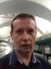 Роман, 35, Россия, Москва