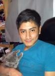 Victor Manuel, 22  , Ciudad Nezahualcoyotl