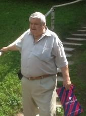 Aleksandr, 69, Russia, Saint Petersburg