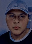 Carlos, 21, Richmond (Commonwealth of Virginia)