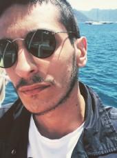 tuğcan ündemir, 24, Turkey, Istanbul