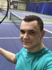 Aleksandr Repin, 25, Belarus, Minsk